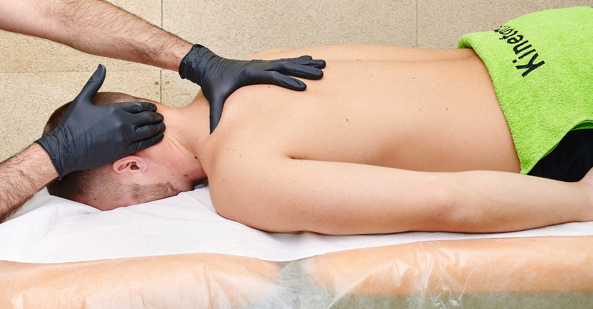 Kinetomed kinetoterapie cluj