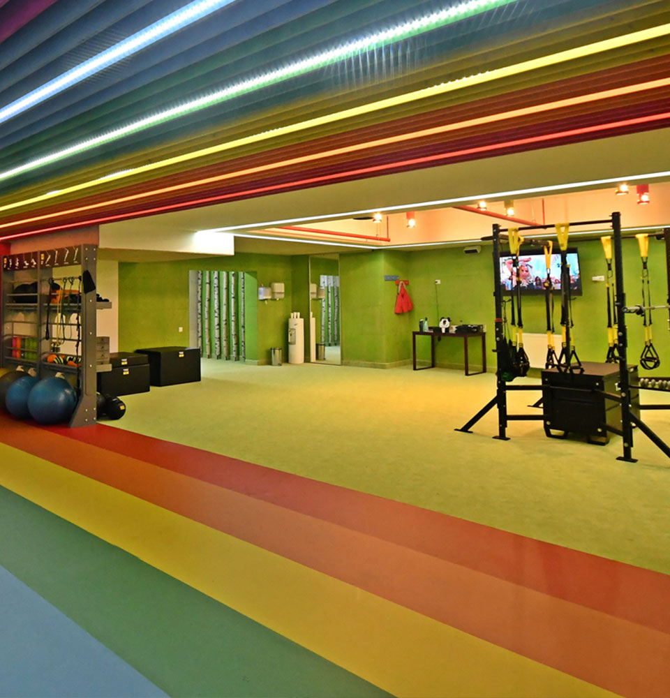 Kinetomed Arena kinetoterapie cluj