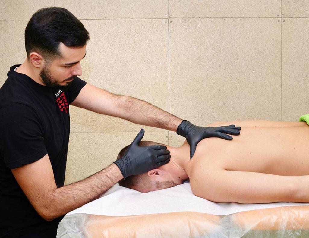 Masaj medical Kinetomed kinetoterapie cluj